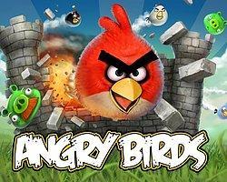 Yeni Angry Birds Oyunu Geliyor, Yeni Kuşlarla