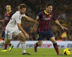 """İspanya Kral Kupası'nda Finalin Adı """"El Clasico"""""""
