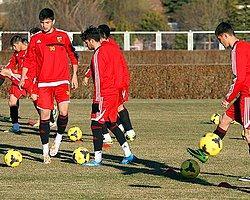 Ligin En Genç Takımı Kayserispor