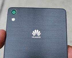 Huawei 2013'te 50 Milyon Akıllı Telefon Sattı