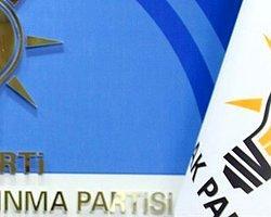 AKP'de Toplu İstifa!