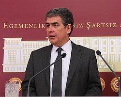 CHP'li Vekilden TOMA Suyuyla Bilal Erdoğan Açıklaması