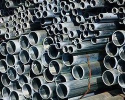 Çelik Boru Sektörü 2014 Senesine Hızlı Başladı