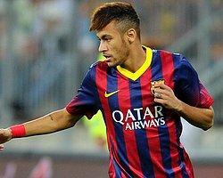 Neymar Soruşturması FIFA'ya Takıldı!