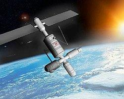 Türksat 4A Uydusundan İlk Sinyal Alındı