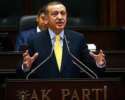 Erdoğan'dan 'Ses Kayıtlarına' Suç Duyurusu