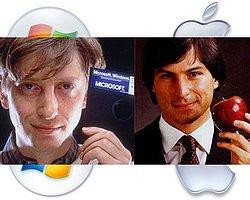 Bill Gates, Steve Jobs'un Yaptığını Yapacak!
