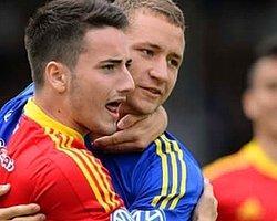 Genç Yıldız 5 Yıllığına Galatasaray'da!