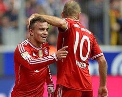 Bayern'i Tutabilene Aşk Olsun