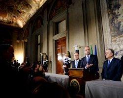 İtalya, Cumhurbaşkanının Kararını Bekliyor