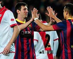 Barça'dan Yarım Düzine: 6-0