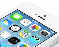 """""""Phone 6'Da Safir Ekran Mümkün Değil!"""""""
