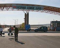 Çatışma Çıktı! Sınır Kapatıldı