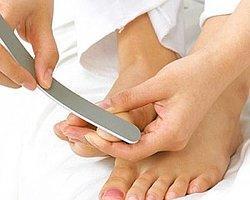Diyabetli hastalarda ayak bakımı çok önemli