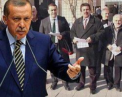 Başbakan Erdoğan'a Dava Açan Esnafa Baskı!