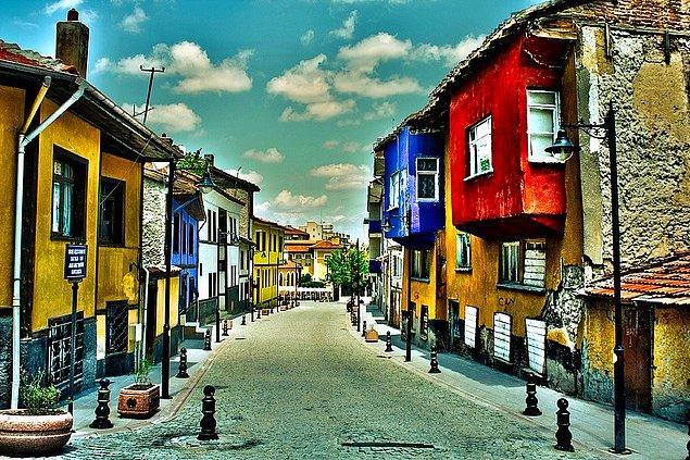 26 Eskişehir