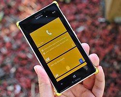Windows Phone 8.1'İn Çıkış Zamanı Netleşiyor