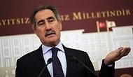 Günay'dan CHP'den İstifa Edenlere Tepki!