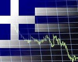 Yunanistan İki Kat Bütçe Fazlası Verdi