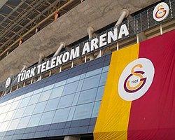 Galatasaray'dan Bir Açıklama Daha!