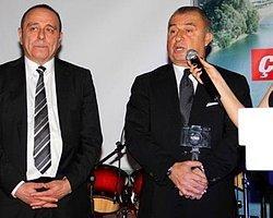 Yılın Teknik Direktörü Ödülü Fatih Terim'in