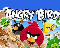 Angry Birds'ün Filmi Çekilecek