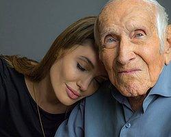 Angelina Jolie'nin Yeni Filminden İlk Fragman