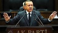 Başbakan: 'Gezicilerle Paralel Örgütün Patronu Bir'