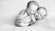 Bebekler Neden Sık Sık Uyanır?