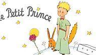 Küçük Prens Hakkında Pek Bilinmeyen 10 Şey