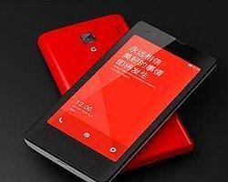 Xiaomi Bütçe Dostu Akıllı Telefonu Hongmi 1S'i Resmen Duyurdu