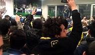 Fenerbahçe Taraftarından Hükümete Tehdit Gibi Marş