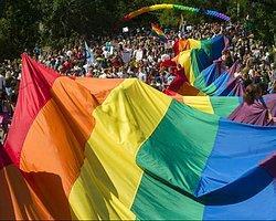 Eşcinsel Olmak Nerelerde Yasak?