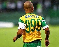 Alex De Souza 1000'ler Kulübüne Giriyor