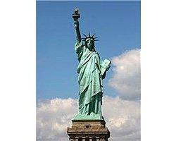Amerika'daki Özgürlük Anıtı Bir Osmanlı Malıdır