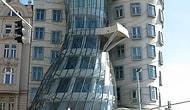 Dünyanın En Tuhaf 10 Binası
