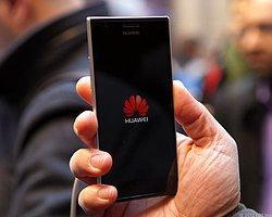 Huawei'den Siri'li Tanıtım Videosu!