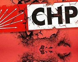 CHP Sarıyer'de Seçime Giremeyebilir