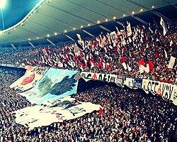 Beşiktaş 'Olimpiyat' Dedi