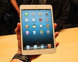 'iPad Üzerinden Yapılan Satışlar Andorid Tabletlerin 10 Katı'