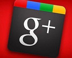 Google'dan Google+ İtirafı!