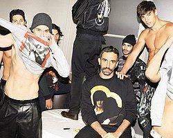 Riccardo Tisci'den Nike Koleksiyonu
