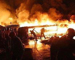 Ukrayna'daki Çatışmaya Amerika Ve Avrupa'dan Tepki