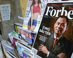 Forbes Hacklendi | Teknogram
