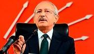 Kılıçdaroğlu: 'Bundan Sonra Yumruğumu Masaya Vuracağım'