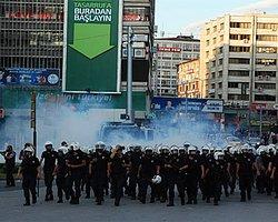 Ankara'da Polise Mahkeme Kararı Olmadan Arama Yetkisi
