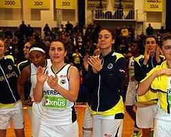 Fenerbahçe Galibiyete Alıştı