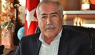Ankara Çağa Belediye Başkanı Muzaffer Yalçın'ın Konuşması Duygulandırdı
