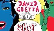 David Guetta'dan Yeni Single Çalışması