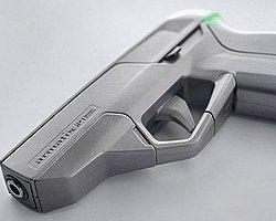 Akıllı Silah Geliyor
